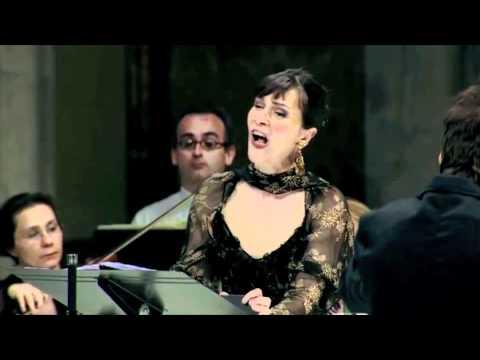 """les Talens Lyriques, Christophe Rousset : Sandrine Piau, Mozart """"Et incarnatus est''"""