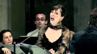"""les Talens Lyriques, Christophe Rousset : Sandrine Piau, Mozart """"Et incarnatus est"""