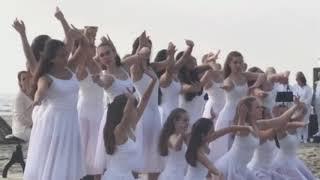 Ku(n)stroute Zijpe aan Zee 2019 Openingsceremonie