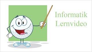 XML (Einführung) | Informatik Lernvideo