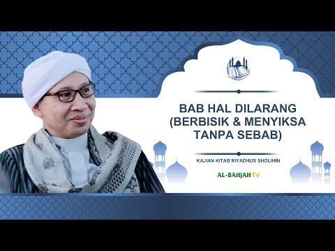 Download Buya Yahya - 2020-11-01 Hari Minggu - Kitab Riyadhush Shalihin MP3 & MP4