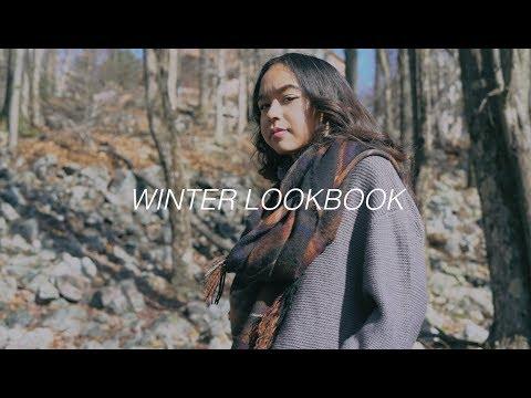 Winter Lookbook 2018 ft. Dr Martens // elizardbeth