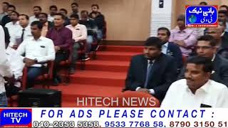 Cyberabad: Police conduct programme on Accident free Hyderabad