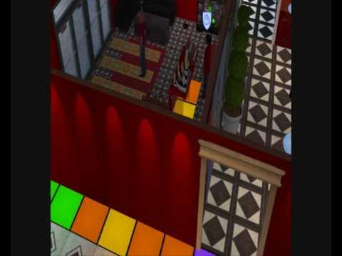 Open For Business Restaurant Sims