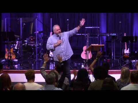 Guest Speaker Cameron Wright - Love Poured Out - Revival Life Church March 25, 2018