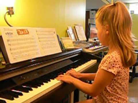 Piano Lessons in Ada, Grand Rapids Michigan