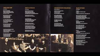 Jesse Sykes & The Sweet Hereafter - Reckless Burning [Full Album]