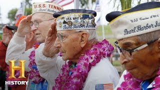 Pearl Harbor Veterans on the Price of Freedom | History