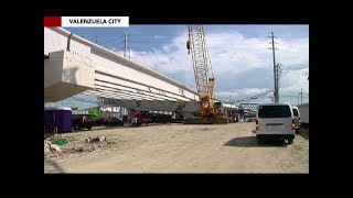 NLEX Harbor Link Segment 10 to open to motorists by December 2018