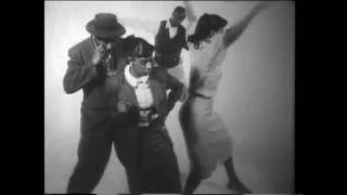 Blues Dance  1950's