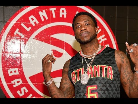 Gucci Mane Almost DIED From Drinking Too Much LEAN?!?!