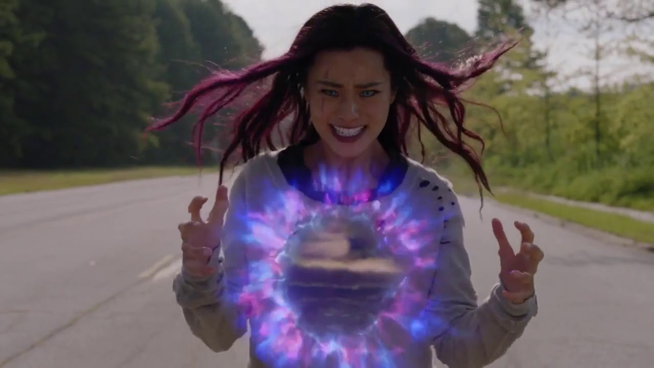 """Download Blink - All Scenes Powers #1 