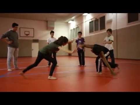 Capoeira per bambini - Associazione Capoeira Trento