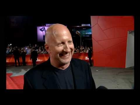 66th Venice Film Festival - John Hillcoat