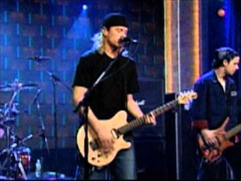 Puddle Of Mudd (Blurry Live en Conan)