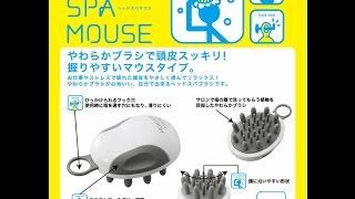 #VeSS японские #массажеры для #волос