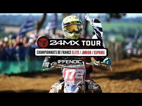 24MX Tour - Iffendic