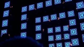 Sidney Samson w/ Afrojack - Bang Duck (Moguai Remix) intro @ EDC Las Vegas (Day 2)