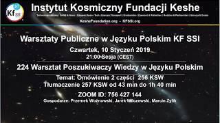 2019 01 10 PM Public Teaching in Polish - Nauki publiczne w języku polskim