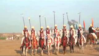 neza bazi shaedawali mandi bahauddin