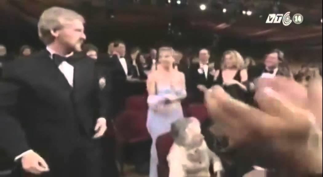 VTC14_Thiếu phim ăn khách, Lễ trao giải Oscar 2015 có đủ hấp dẫn khán giả?