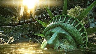 10 Cidades que Irão Desaparecer em Breve