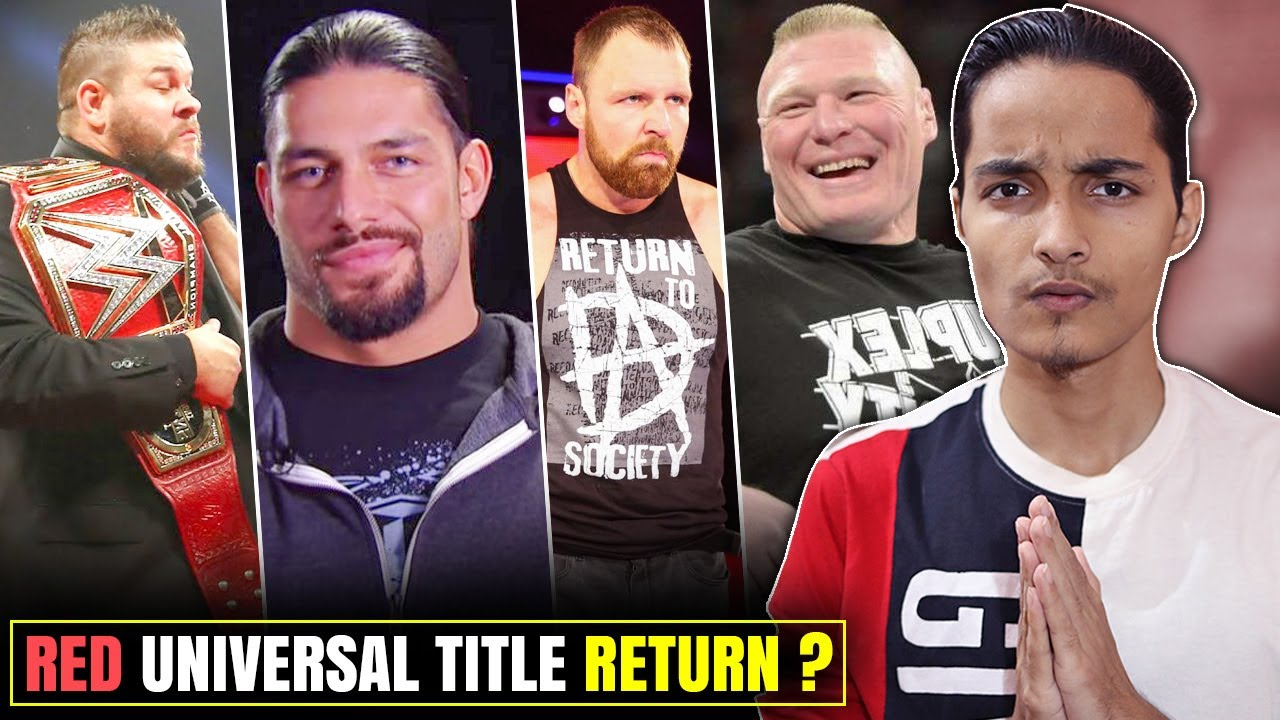 Roman As Mystery Hacker? Ambrose WWE BAN, Highest Raw Ratings, Lesnar Suspension, Red Belt Return?