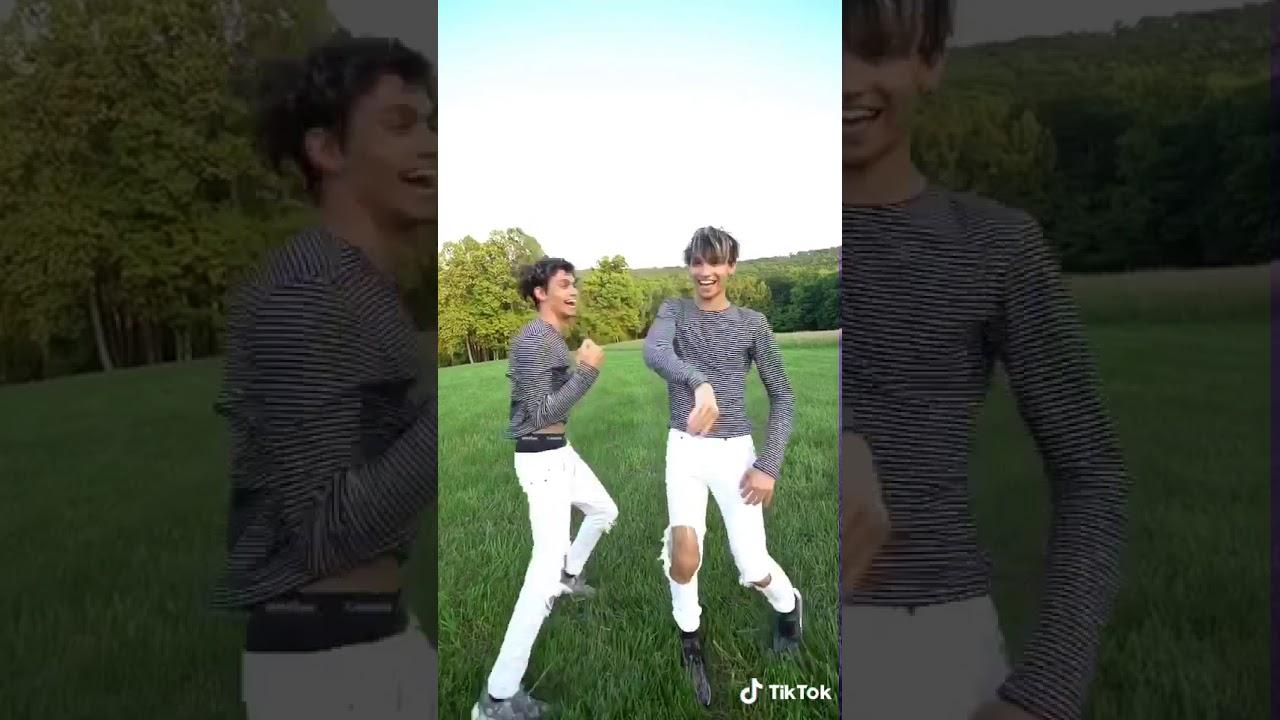 Dobre dance tik to part 2