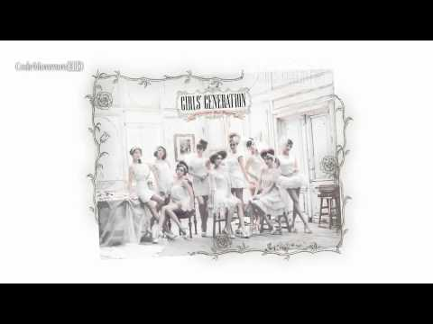 [HD] SNSD's Japan 1st Full Album (Official DL Audio)
