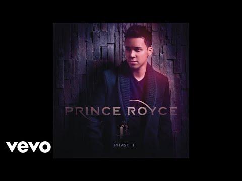 Prince Royce - Las Cosas Pequeñas (Audio)