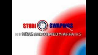 Studio Gwapings Davao News and Comedy Affairs ID (2011)