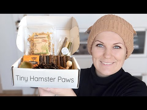 hamster-supplies-unboxing-&-review-|-tiny-hamster-paws
