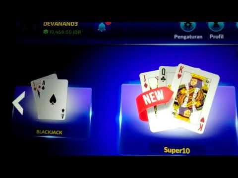 Dapat 200jt tanpa harus melakukan deposit dari poker 88
