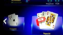 Dapat 200jt dari poker 88 (aplikasi Guardian)