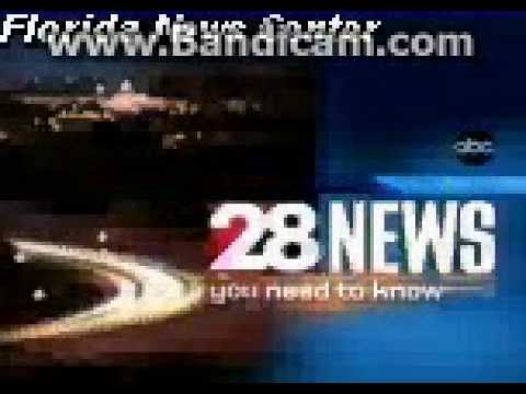WFTS - 28 News Open from 2002
