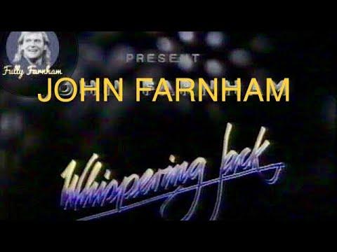 John Farnham - Whispering Jack - Live in Concert (HQ VHS Master)