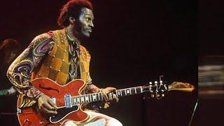 Chuck Berry 1926-2017 R.I.P.