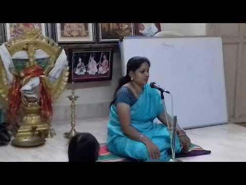 Basic theory of carnatic music