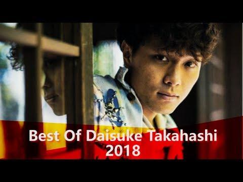 Tricking 極限武術大神:Daisuke Takahashi
