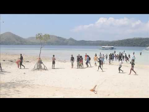 WASAR Training in Coron Palawan October 19-23, 2015