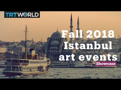 Upcoming Istanbul art events | Culture | Showcase