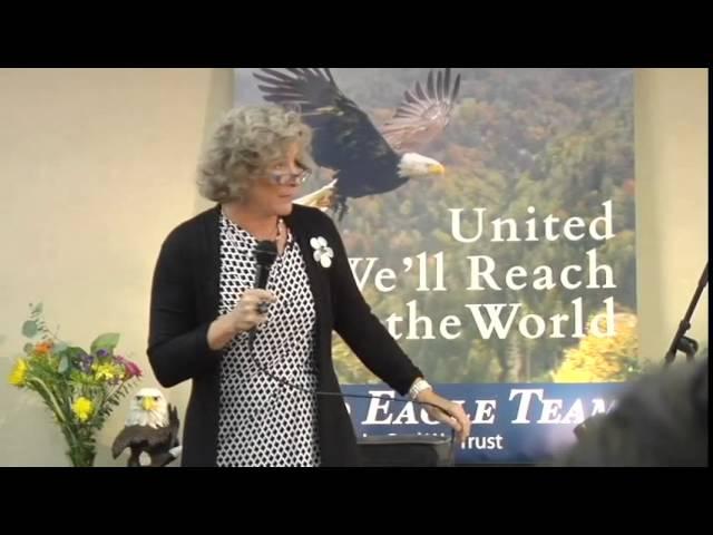 Liz Moore - Digestion & Immune System