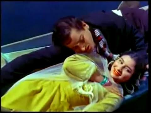 deewana hua badal film kashmir ki kali