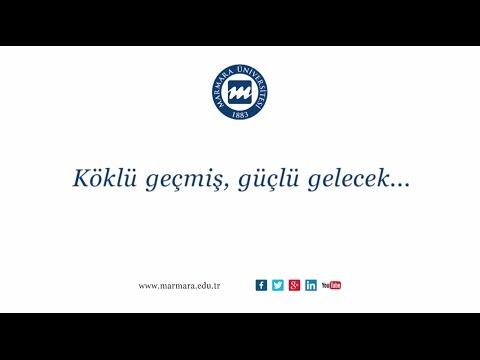 Marmara Üniversitesi Merkez Kütüphane Yenilenme Projesi