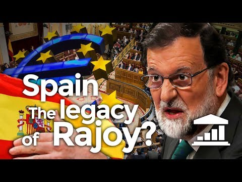 Has SPAIN moved on from the FINANCIAL CRISIS? - VisualPolitik EN