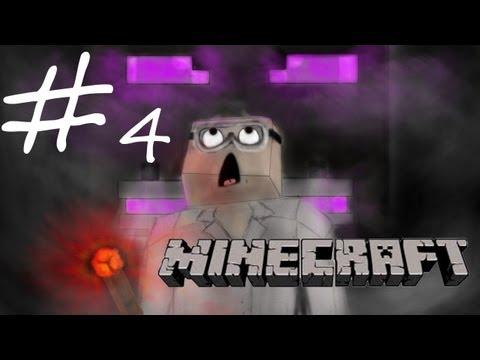 The Minecraft Garage Show - #04: Vertical Farming!