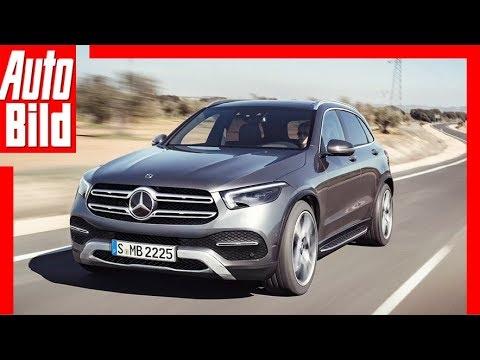 Zukunftsaussicht Mercedes C Klasse Glc 2021 Details