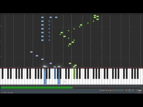 Synthesia: Stephane Wrembel - Bistro Fada