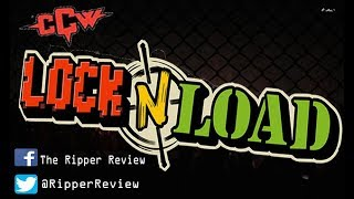 CCW - Continental Championship Wrestling - CCW LOCK N' LOAD - 23/02/2018 thumbnail