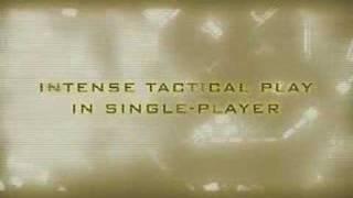 Warhammer 40K :Squad command Trailer